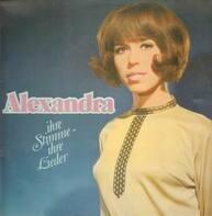 Alexandra - Ihre Stimme Ihre Lieder