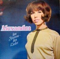 Alexandra - Ihre Stimme - Ihre Lieder