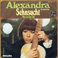 Alexandra - Sehnsucht / Was Ist Das Ziel?