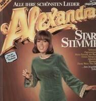 Alexandra - Star Und Stimme / Ihre Schönsten Lieder