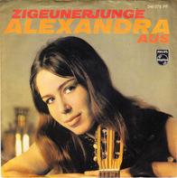 Alexandra - Zigeunerjunge