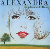 Alexandra - Mein Freund, der Baum