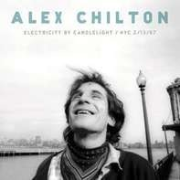 Alex Chilton - ELECTRICITY BY..