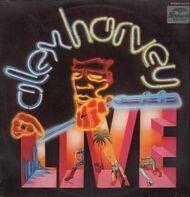 Alex Harvey & His Soul Band - Live