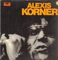 Alexis Korner - Alexis Korner