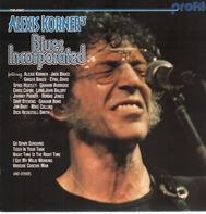 Alexis Korner's Blues Incorporated - Alexis Korner's Blues Incorporated