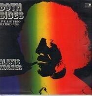 Alexis Korner - Both Sides (Live & Studio Recordings)