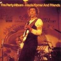 Alexis Korner - The Party Album