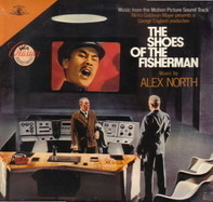 Alex North - The Shoes of the Fisherman