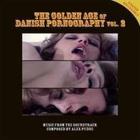 Alex Puddu - The Golden Age Of Danish Pornography 2