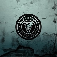 ALFAHANNE - Det Nya Svarta (black Vinyl)
