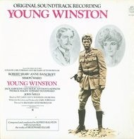 Alfred Ralston - Young Winston
