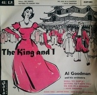 Al Goodman And His Orchestra - The King And I
