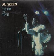 Al Green - Truth N' Time