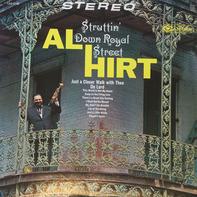 Al Hirt - Struttin' Down Royal Street
