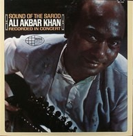 Ali Akbar Khan - Sound Of The Sarod