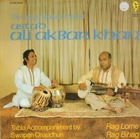 Ali Akbar Khan - The Great Genius Of Sarod