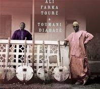 Ali Farka Toure - Ali & Toumani -Digi-