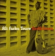 Ali Farka Toure - Red And Green