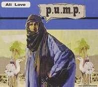 Ali Love - P.U.M.P.