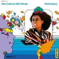 Alice Coltraine - World Galaxy