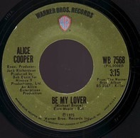Alice Cooper - Be My Lover