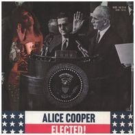 alice cooper - Elected! / Luney Tune