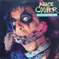Alice Cooper - Constrictor