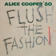 Alice Cooper - Flush The.. -Coloured-