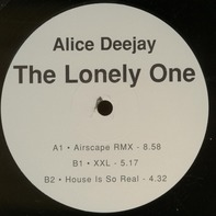 Alice Deejay - The Lonely One