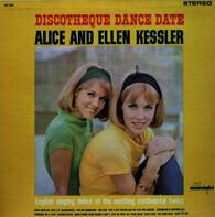 Alice & Ellen Kessler - Discotheque Dance Date