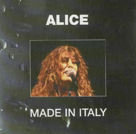 Alice - Made In Italy