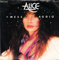 Alice - Messaggio