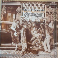 Alice Cooper - Greatest Hits