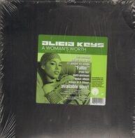 Alicia Keys - A Woman's Worth