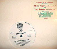 Alicia Keys / Trey Lorenz - Little Drummer Girl / My Younger Days