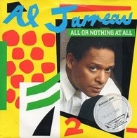 Al Jarreau - All or Nothing at All