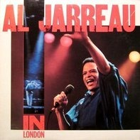 Al Jarreau - In London