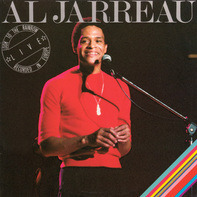 Al Jarreau - Look To The Rainbow - Live In Europe