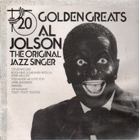 Al Jolson - 20 Golden Greats