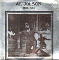 Al Jolson - Al Jolson 1885-1950