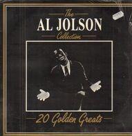 Al Jolson - The Al Jolson Collection