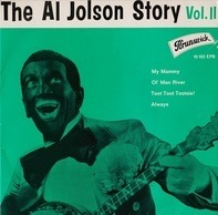 Al Jolson - The Al Jolson Story Vol.II