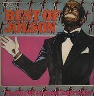 Al Jolson - The Best of...