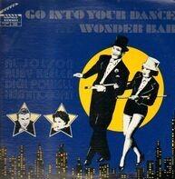 Al Jolson, Ruby Keeler, Dick Powell - Go Into Your Dance, Wonder Bar