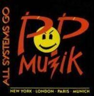 All Systems Go - Pop Muzik