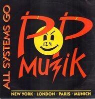 All Systems Go- - Pop Muzik