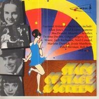 Allan Jones / Fred Astaisre a.o. - Stars of Stage and Screen