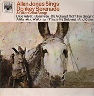 Allan Jones - Donkey Serenade & Other Great Songs