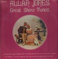 Allan Jones - Great Show Tunes